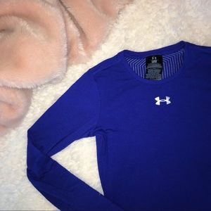 Under Armour Cold Gear Long Sleeved Shirt